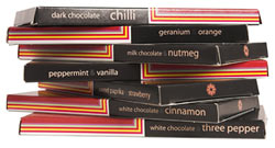 Chilli Chocolate