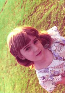 Sumangali Aged 7