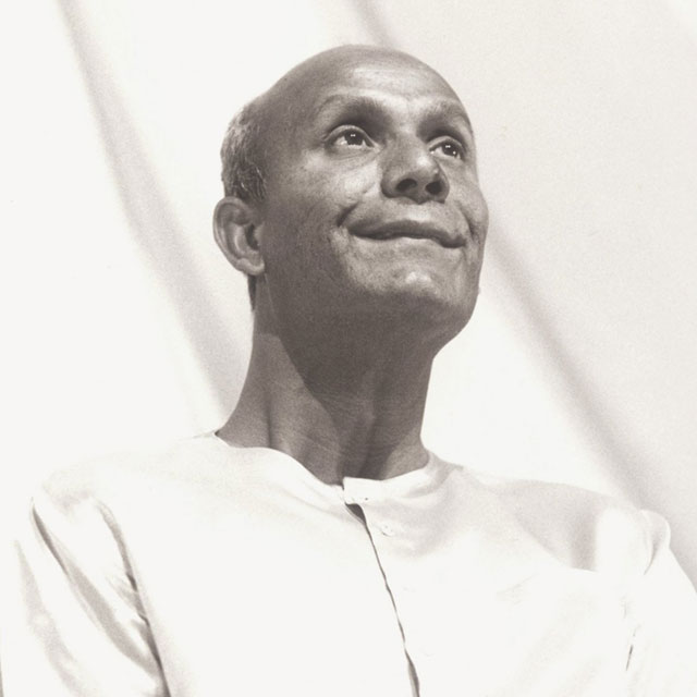 Sri Chinmoy - ExistencE-ConsciousnesS-BlisS
